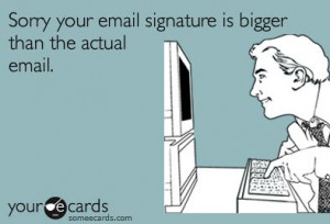 Email is one of the most efficient ways to stay in touch with ...