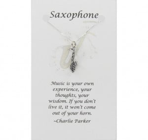 ... Quotes, Inspirational Music Quote, Marching Band Saxophone Quotes