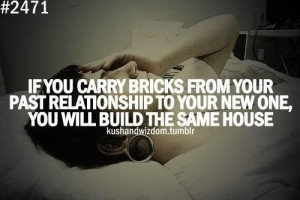 Break up love quotes for her