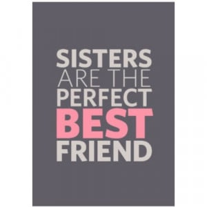 Strong Sister Quotes