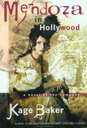 """Start by marking """"Mendoza in Hollywood (The Company, #3)"""" as Want ..."""