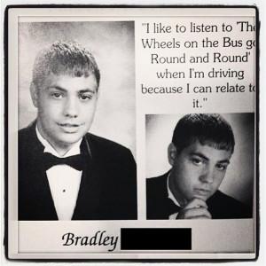 Great Senior quotes