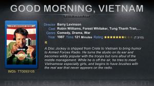 Robin Williams Good Morning