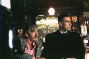 Dennis Farina and Vinnie Jones in Screen Gems Guy Ritchie's Snatch ...