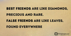 21 Incredibly Inspiring Best Friend Quotes