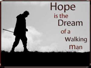 The Best Quotes For Hope...