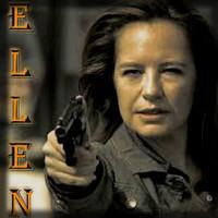 Supernatural ★ Ellen ☆