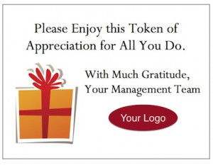 Tag Archives: workplace thank you gifts