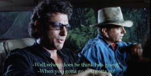 Jurassic Park Funny