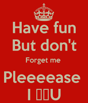 Funny dont forget