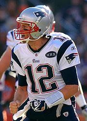 Tom Brady's quote about the win over Denver: Arrogant or Accurate?