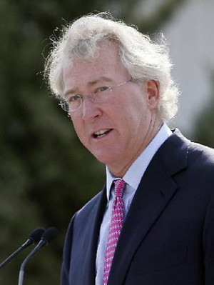 Chesapeake Energy's Aubrey McClendon: the politically incorrect CEO