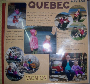 How do you preserve your family travel memories? Any good tips?