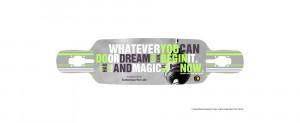 Longboarding Quotes
