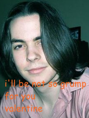 so i made game grump valentines
