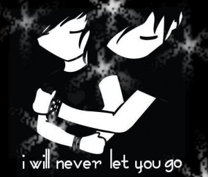 emo loves emo i love u