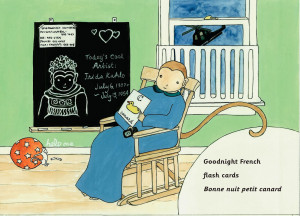 Book Review and Giveaway: Goodnight Nanny-Cam by Jen Nessel and Lizzy ...