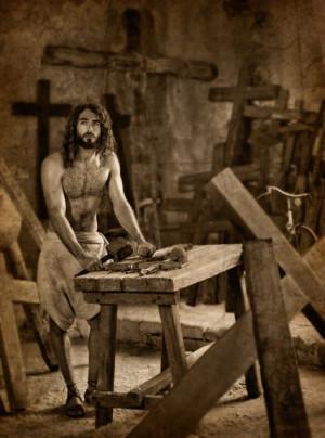 Carpenter!Jesus Knew, Carpenter Sons, Michael Belk Jesus, Carpenter ...