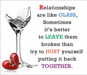 Break Up SMS & Break Up Messages | Friendship & Love Break Up SMS
