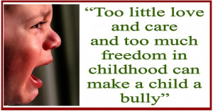 Bully Quotes For Credited