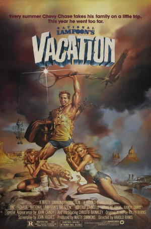 NATIONAL LAMPOON'S VACATION: THE NEXT GENERATION