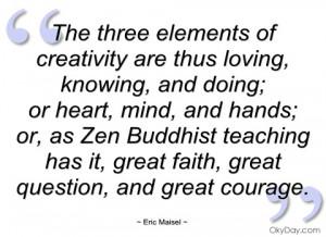 Element Quotes