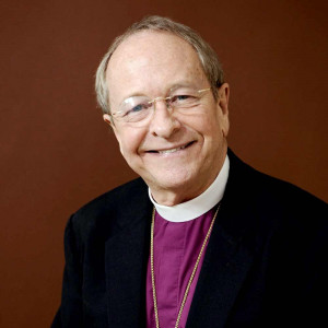 Gene Robinson Becomes First Episcopal Bishop-Designate of New ...