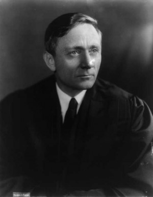 Justice William O. Douglas