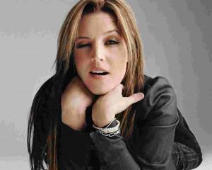 Vexi Loves Lisa Marie Presley