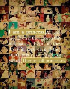 princess quotes tumblr | ... princess #princess quote #disney princess ...