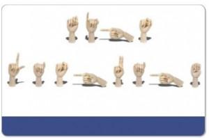 Sign Language ›
