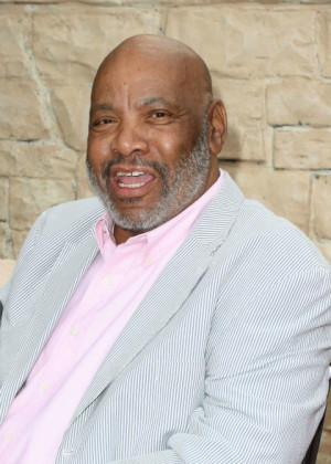 James Avery as Uncle Phil/Philip Banks on The Fresh Prince of Bel-Air