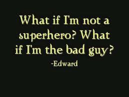 Edward Cullen quotes - edward-cullen Photo