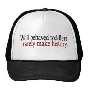 Famous Women Quotes Hats