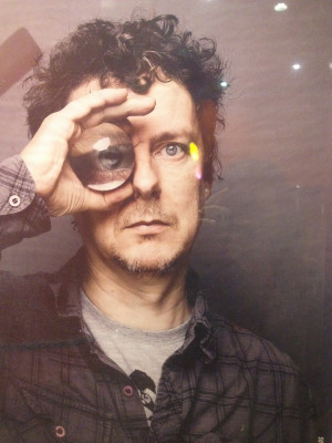 Michel Gondry Pictures