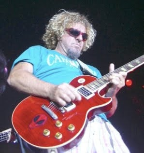Popular on quotes from sammy hagar Music Sports Gaming Movies TV Shows ...