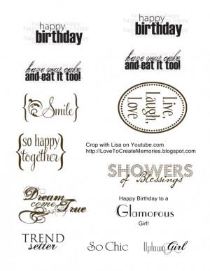wedding quotes for scrapbooking