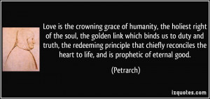 More Petrarch Quotes