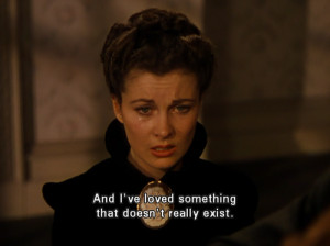 Gone With The Wind quote #2