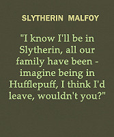 harry potter quotes draco malfoy mystuff you are such a little shit ...