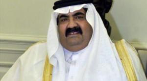 Sjeik Hamad bin Khalifa Al Thani