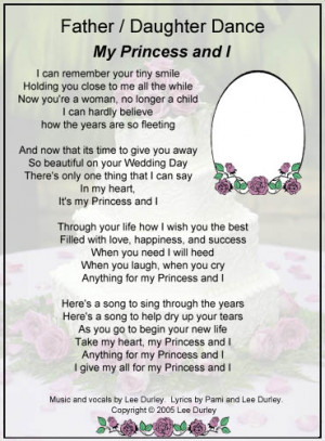 father daughter song lyrics