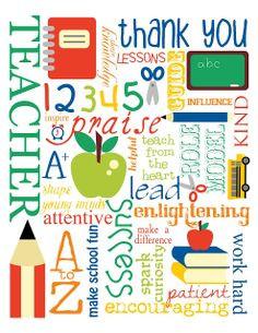 ... teachers more teachers gift teachers appreciation gift ideas teachers
