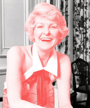Elaine Stritch: Our Favorite Quotes