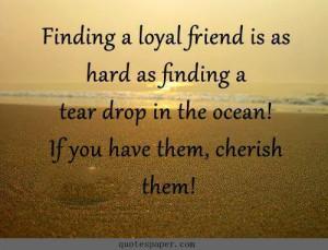 Cherish your friend #quotes #quote
