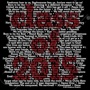 Senior Class Design-details - 2014 Senior Class Shirts Quote, Senior ...