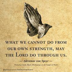 Bible Quotes On Strength Catholic