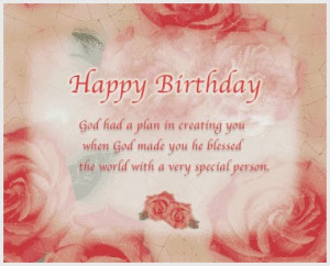 Happy Birthday Images / Wallpapers 2014