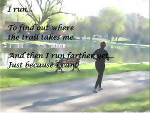 Powerful Jogging Running Quotes