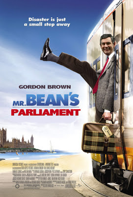 Vince Cable: Mr Bean's Parliament